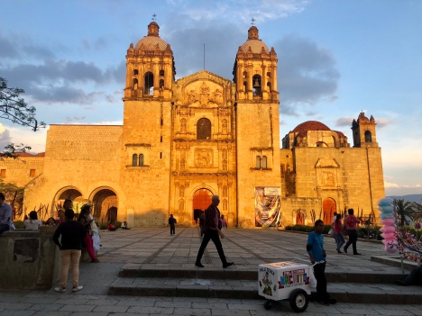 oaxaca mountain biking tour mexico