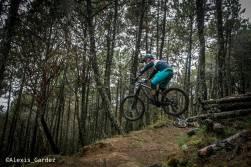 mountain bike tour in oaxaca mexico