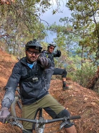 OAXACA MOUNTAIN BIKE TOUR