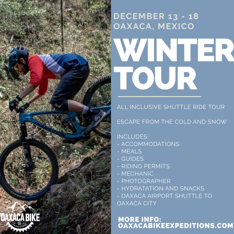 winter tour