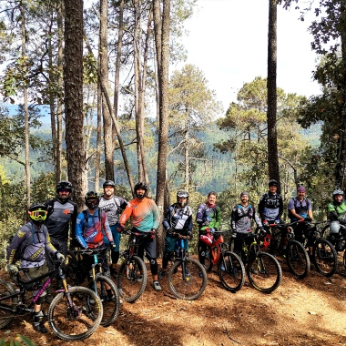 OAXACA MOUNTAIN BIKE TOUR