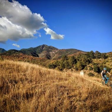 Mtb mountain biking oaxaca