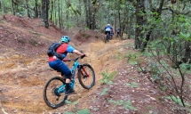 oaxaca trail