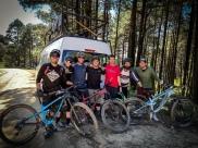transition bikes in oaxaca