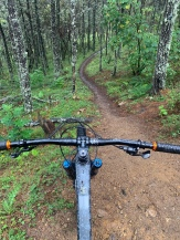 oaxaca mountain bike